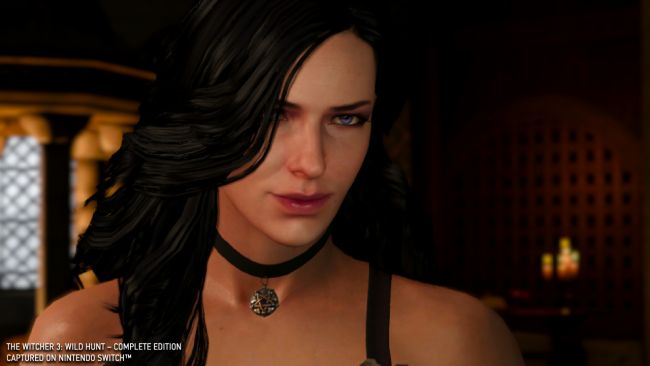 The Witcher 3's Yennefer joins the Nendoroids figurine lineup