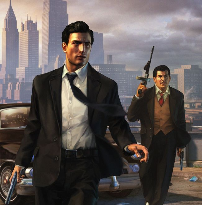 It seems like Mafia 2 is making a comeback