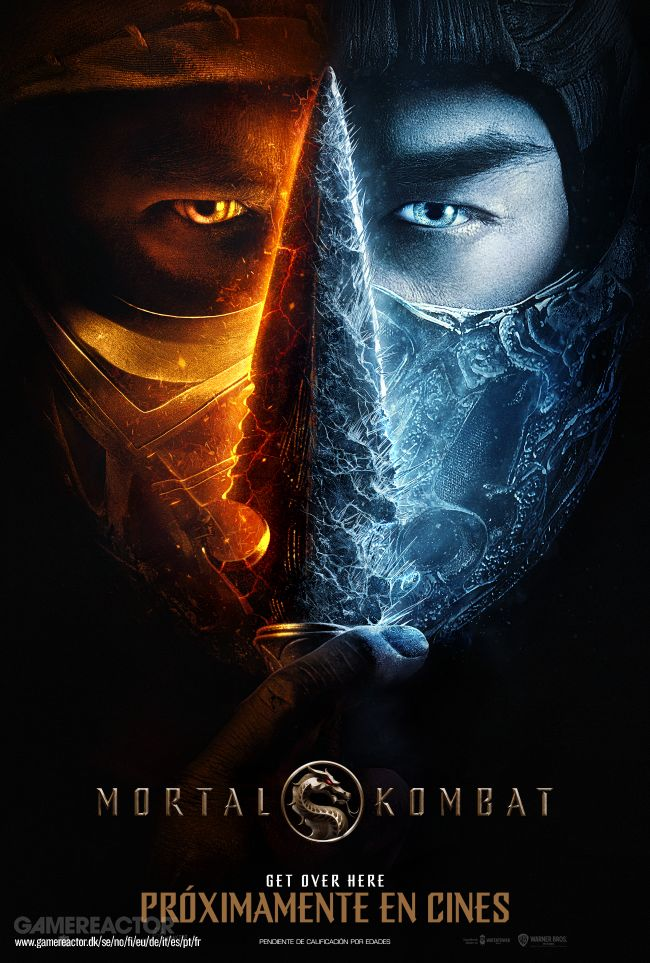 The first seven minutes have been revealed from Mortal Kombat