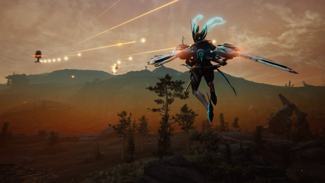 Talking Tenno - Warframe: Plains of Eidolon Interview