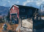 Fallout 76's microtransactions can't buy Perk Cards
