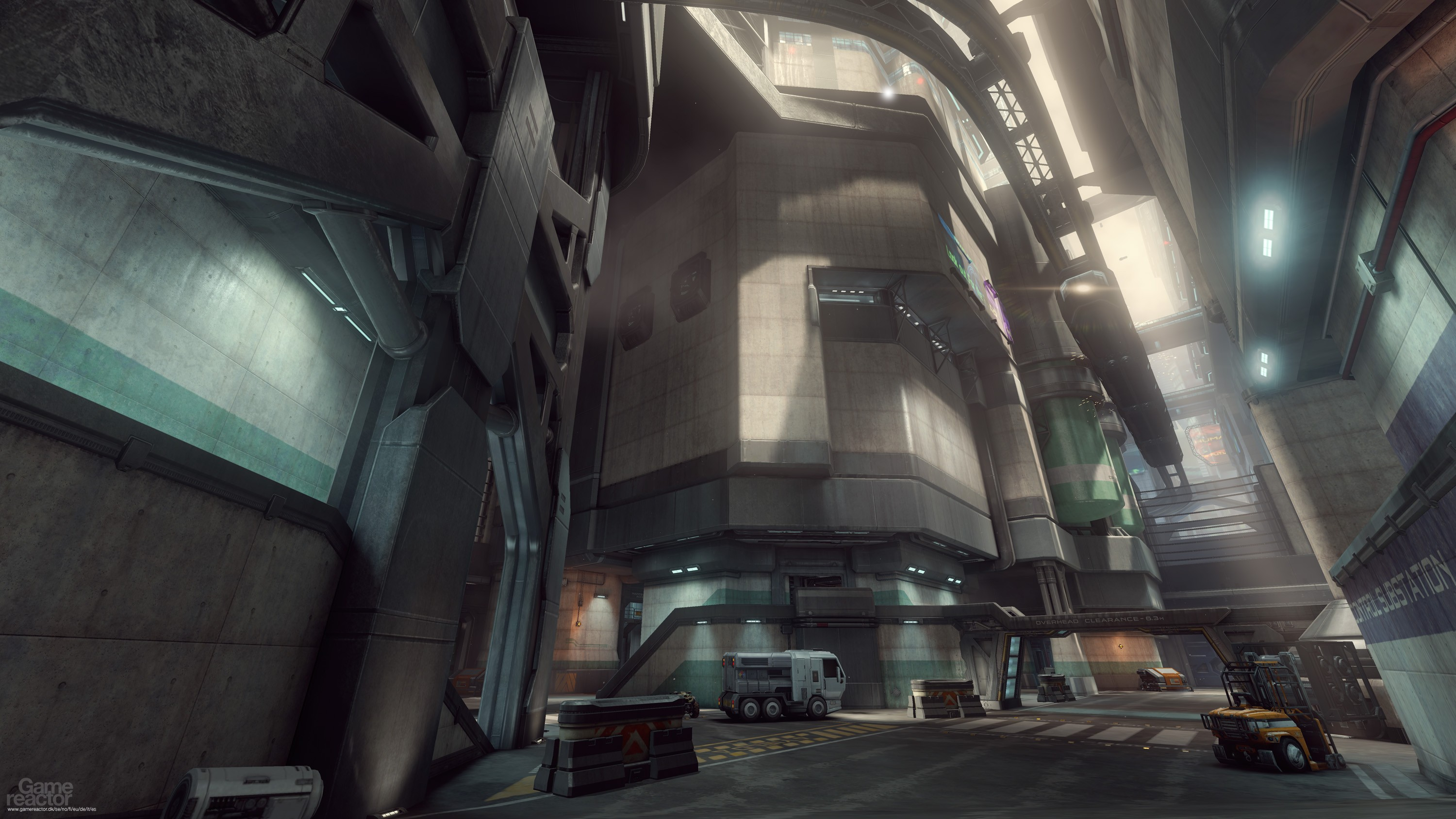 Pictures Of Halo 4 Gets New Maps Ranking System 1 18