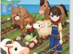 Next Harvest Moon getting Switch and PS4 Special Edition