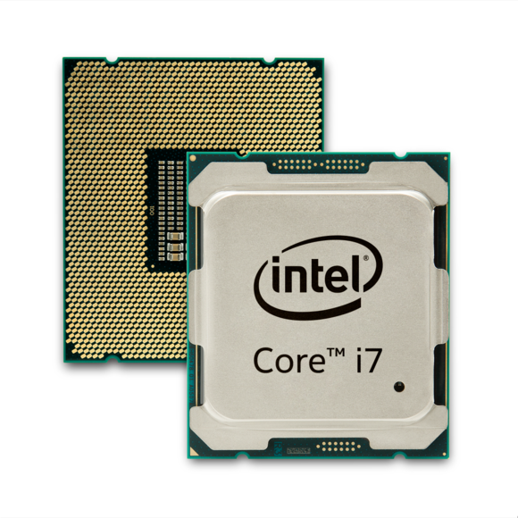 Intel's new desktop CPU has 10 cores