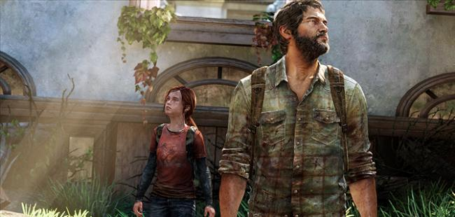 The Last of Us show has
