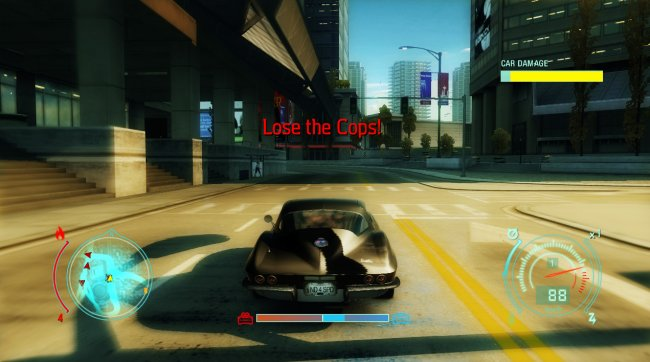 Pictures of Need for Speed: Undercover 24/64
