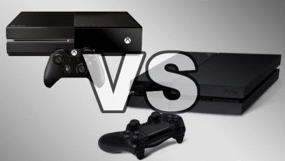 Microsoft: XboxOne is expensive than PS4