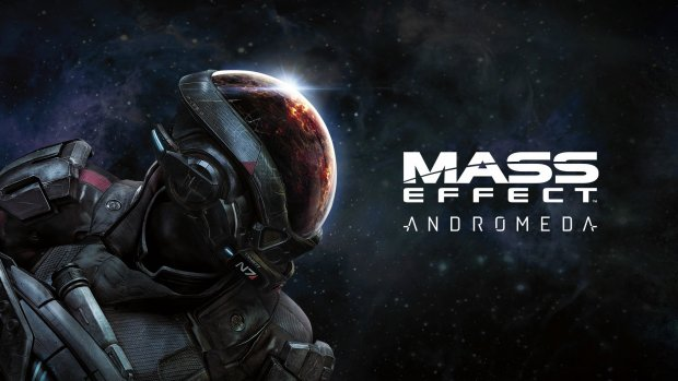 Mass Effect: Andromeda - Review