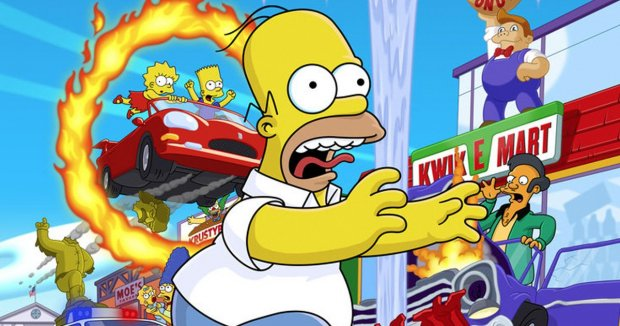 The Simpsons Games: Yes or No?