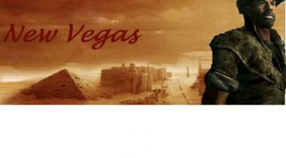 Fallout: New Vegas Article