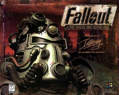 Let's Jogar: Fallout - A Post Nuclear Roleplaying Game 2043