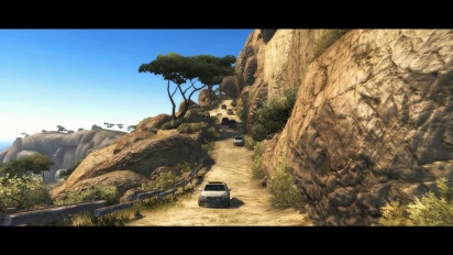 Test Drive Unlimited 2 - Off Road