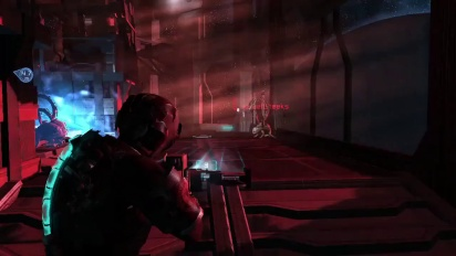 Dead Space 2 - Sprawl Security Team