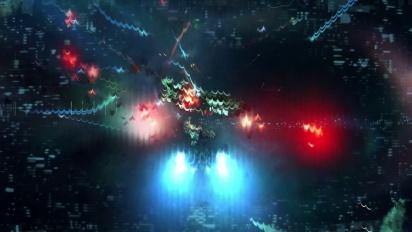 Strike Suit Zero - Heroes of the Fleet Trailer