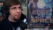PAX: Edge of Space - Interview