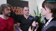 GDC: Magicka: Wizard Wars - Interview