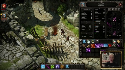 Divinity: Original Sin - Alpha Gameplay