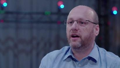 Detroit - David Cage Explaines the PS4 Exclusive