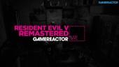 Resident Evil 5 Remastered - Livestream Replay