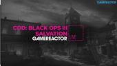 CoD Black Ops 3: Salvation DLC - Livestream Replay