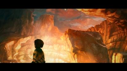 Silence - Release Trailer