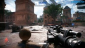 Star Wars Battlefront II - Naboo Multiplayer Gameplay