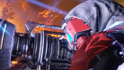 Destiny 2 - Welcome to Crimson Days