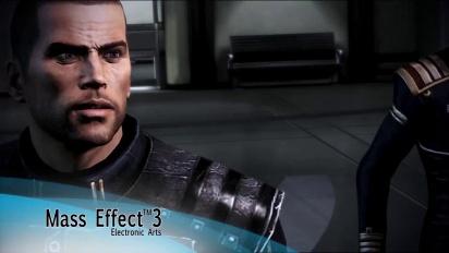 Wii U - 21 Games E3 2012 Lineup Trailer