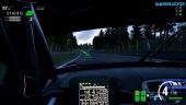 Assetto Corsa Competizione - Jaguar G3 Emil Frey Gameplay