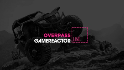 Overpass - Livestream Replay Part 1