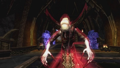 EverQuest II: Destiny of Velious - Sleeper Tomb Trailer