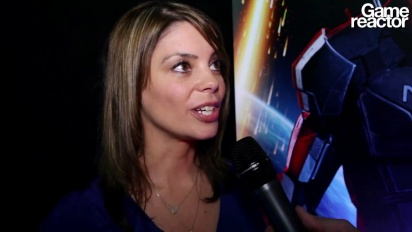 Mass Effect 3: Special Edition - Interview