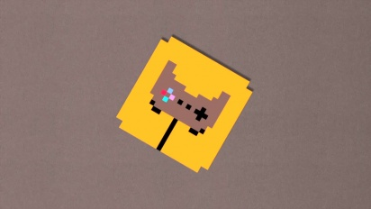 Sound Shapes - Sound Pack DLC Trailer