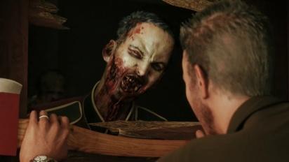 Dead Island - Announcement Trailer