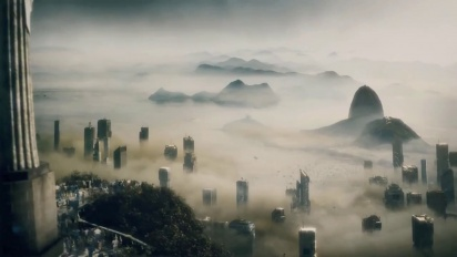 Civilization: Beyond Earth - Inside Look Trailer