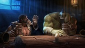 World of Warcraft: Mists of Pandaria - Bottoms Up Trailer