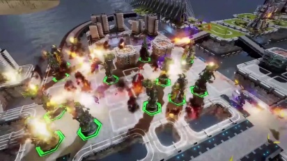 Defense Grid 2 - Accolades Trailer