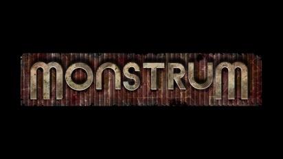 Monstrum - A Tour of the Ship Art Update Trailer