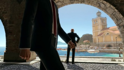 Hitman - Welcome to Sapienza Trailer