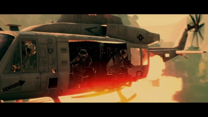 Battlefield 4 - Community Operations Cinematic Trailer