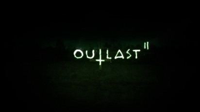 Outlast 2 - Teaser Trailer