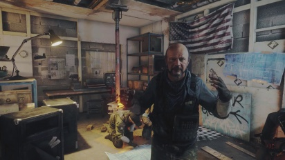 Homefront The Revolution - Hearts and Minds 101 - Trailer