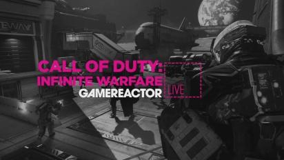 Call of Duty: Infinite Warfare (Pre Launch) - Livestream Replay