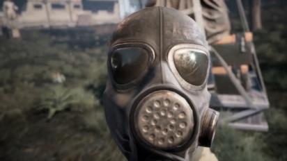 Fear The Wolves - E3 Trailer