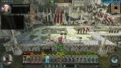 Total War: Warhammer II - Alarielle the Everqueen High Elves Gameplay