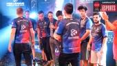 PES League Finals World Tour 2018 - Winners interview