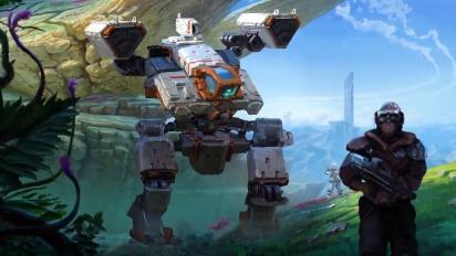 Age of Wonders: Planetfall - Vanguard Trailer