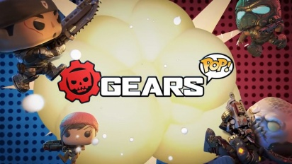 Gears POP! - First Look Gameplay and Dev Diary