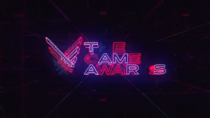 Game Awards 2019 - Hype Trailer