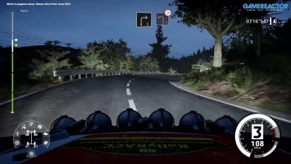 WRC 10 - Rally de Catalunya 1440p Gameplay